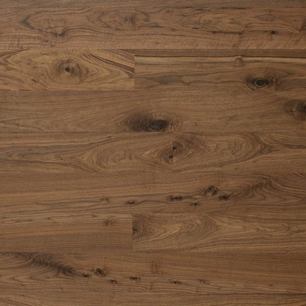 Walnut (USA) rustic